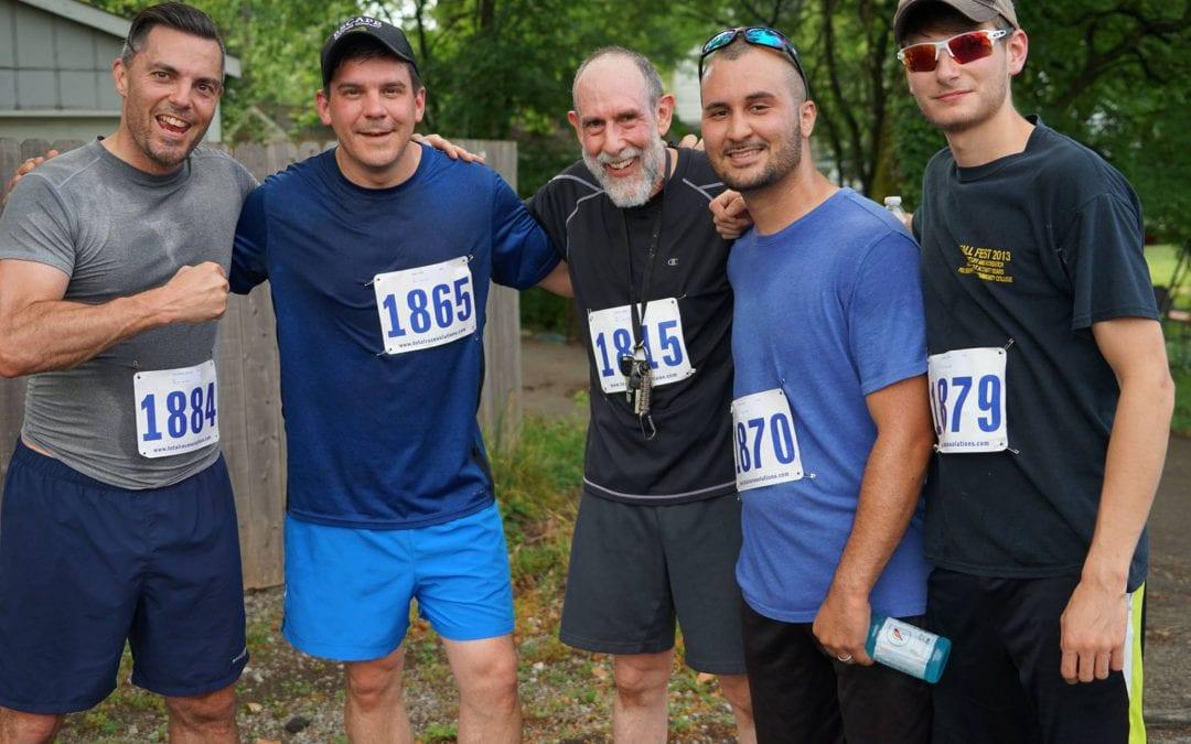 2nd Annual Veterans Ridge Run