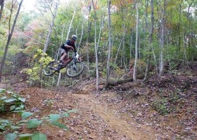 27 Trails