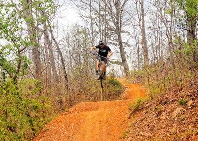28 Trails