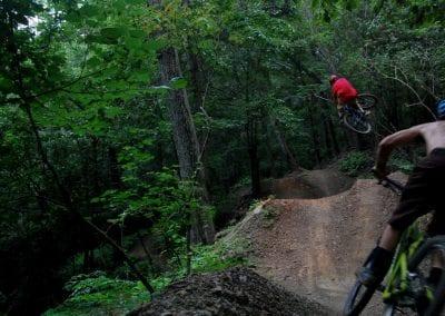 29 Trails