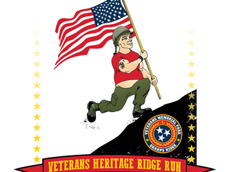 Register Now for the 4th Annual Veterans Heritage Ridge Run!