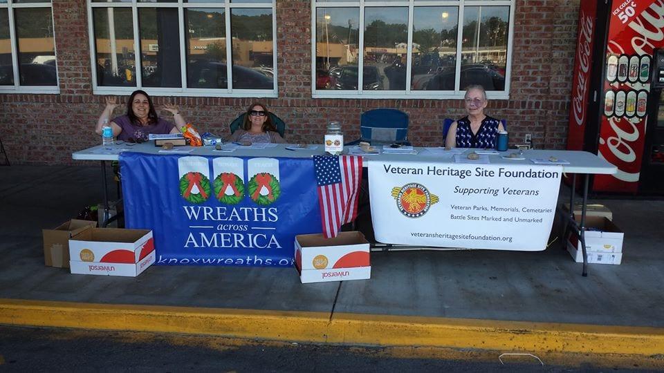 VHSF Kicks Off 2020 Wreaths Across America Campaign