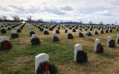 2020 Wreaths Across America Campaign